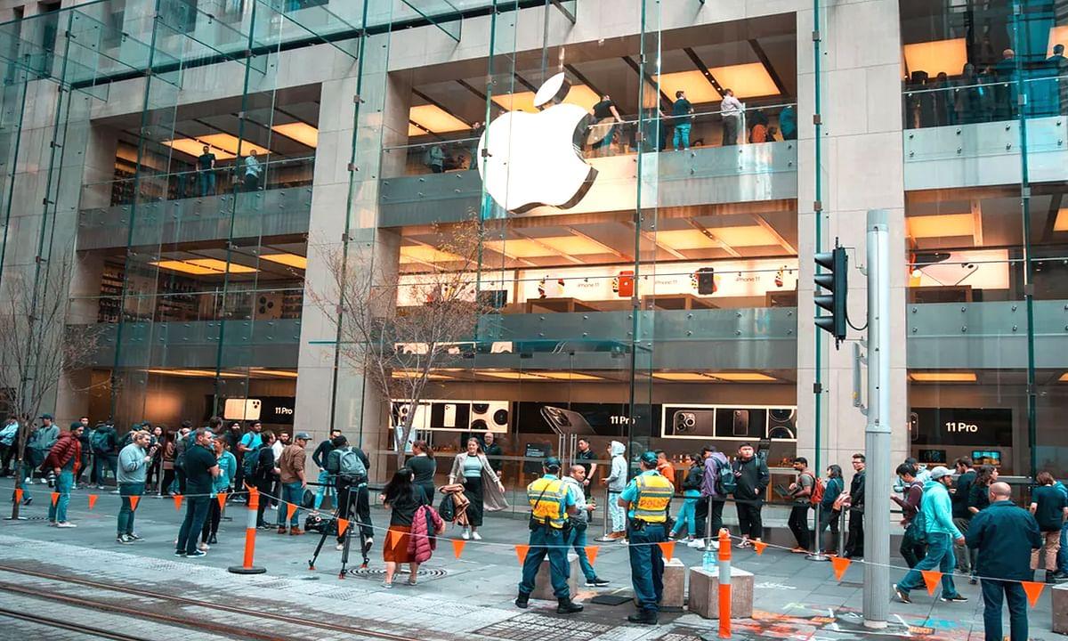 iPhone12 के चलते प्रोकॉन-SP एजेंसी ने लगाया Apple पर जुर्माना
