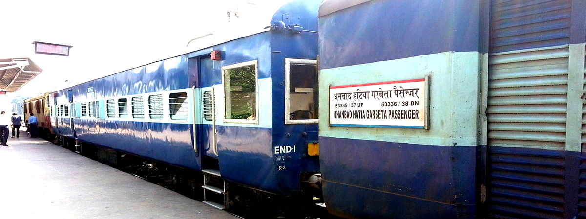 Railway take two decisions for passengers