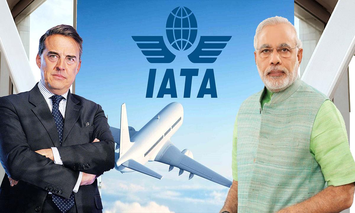 IATA ने भारतीय एयरलाइन की गंभीर स्थिति से PM मोदी को आगाह किया