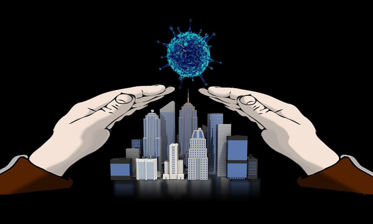 कोरोना वायरस के चलते नुकसान उठाती कंपनियां कर रहीं कुछ ऐसे उपाय
