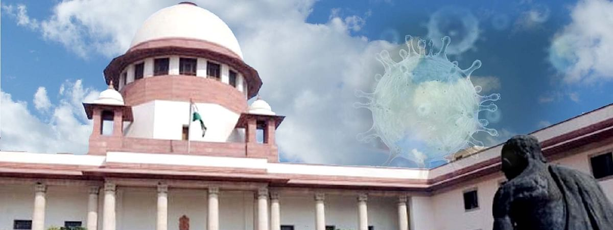 Supreme Court Decision On Lawyers-Prisoners