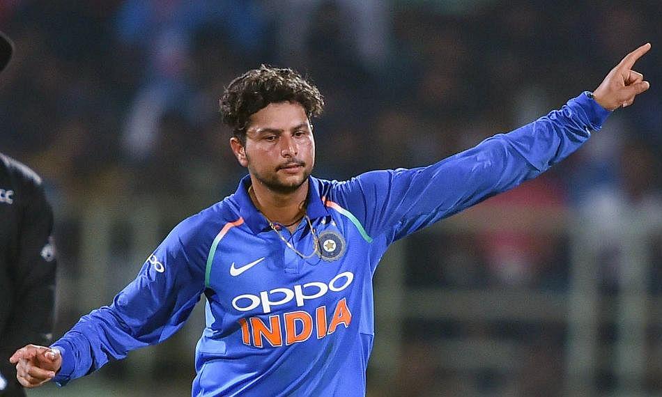 आईपीएल से होगी मेरी वापसी, टीम को खलती है धोनी की कमी: कुलदीप यादव