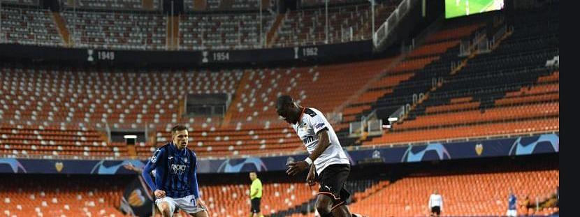 Valencia, Spanish Football Club