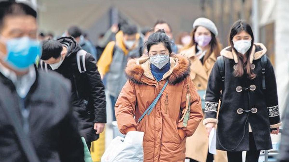 धूम्रपान करने वालों के लिए कोरोना वायरस अधिक गंभीर