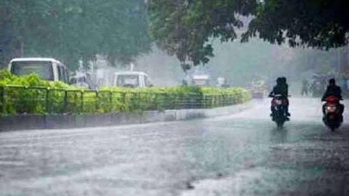 MP Weather: शहडोल एवं होशंगाबाद समेत इन जिलों में बारिश के आसार, अलर्ट जारी