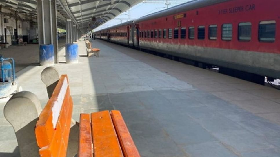 South Western Railway hikes platform ticket prices by up to 400%