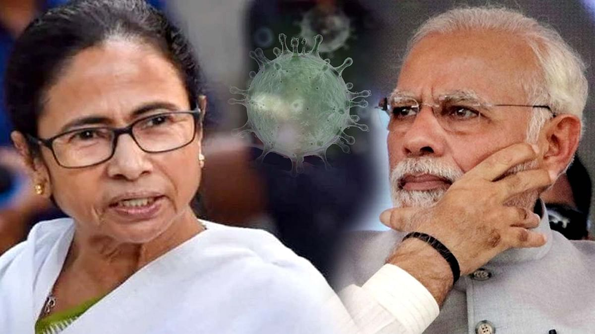 Mamta Banerjee writes letter to PM Modi
