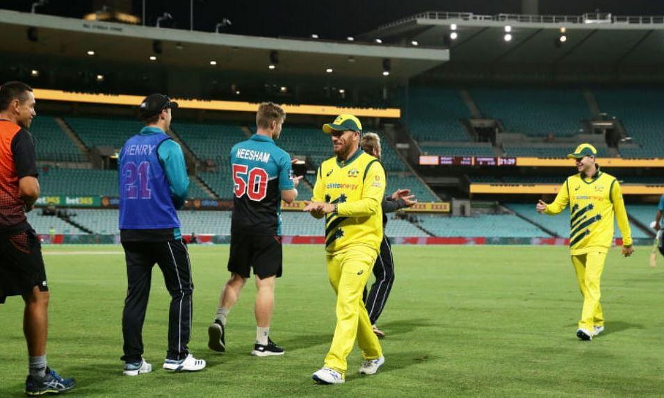 COVID-19:ऑस्ट्रेलिया-न्यूजीलैंड वनडे सीरीज,  इंग्लैंड का दौरा रद्द