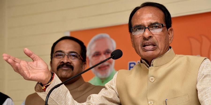 BJP ने बताया सीएम कमलनाथ को 1984 दंगों का आरोपी, विधायकों को है डर