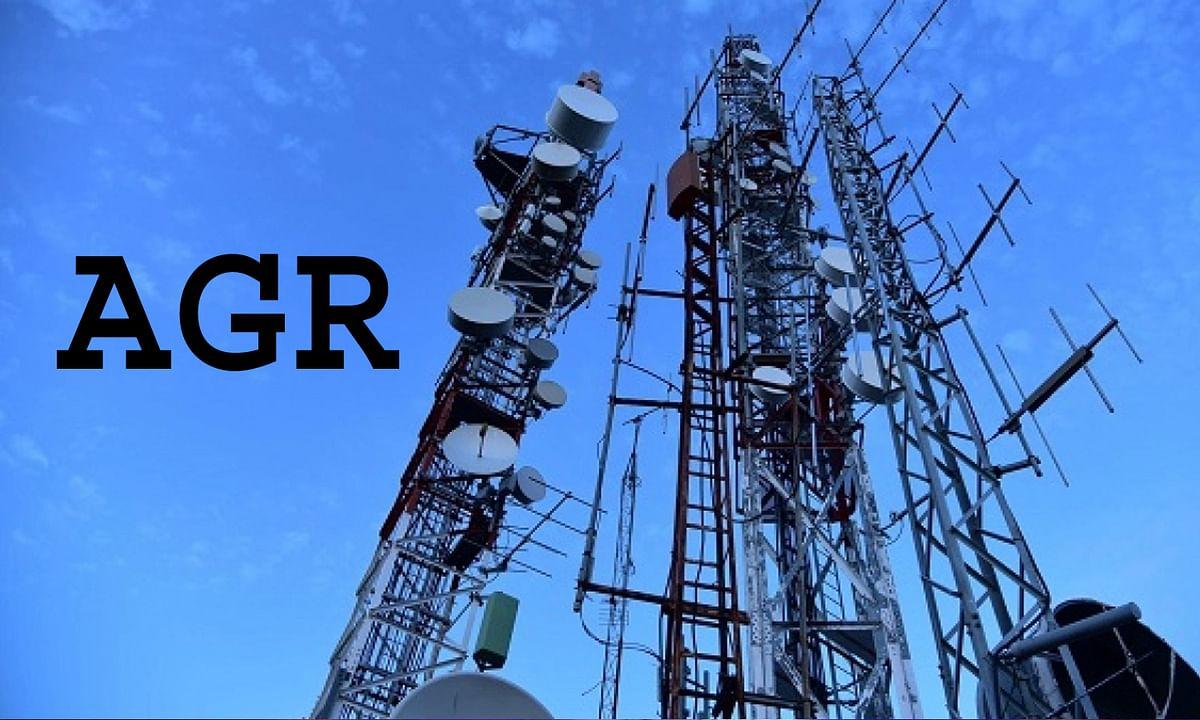 सरकार ने टेलीकॉम कंपनियों को AGR का विश्लेषण देने के निर्देश दिए