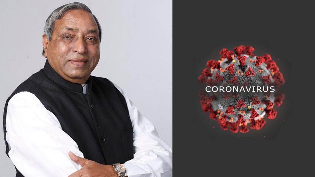 कोरोना संघर्ष में MLA शर्मा ने की प्रशंसनीय पहल