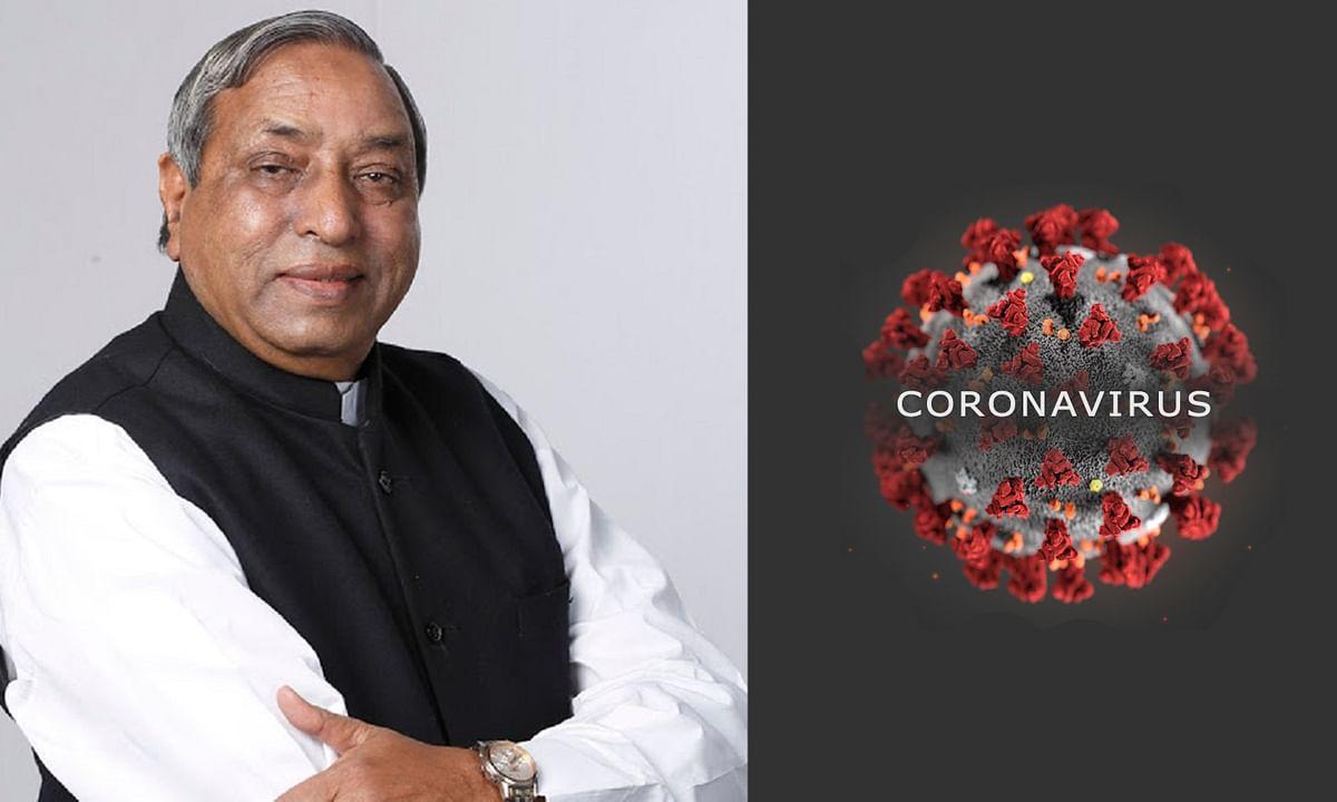 संकट की घड़ी में विधायक शर्मा का फैसला, वेतन की राशि करेंगे दान