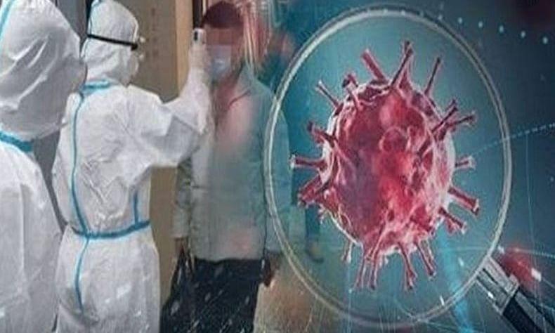 कोरोनावायरस! उत्तरप्रदेश में कोरोना से पहली मौत, 104 पॉजिटिव मरीज