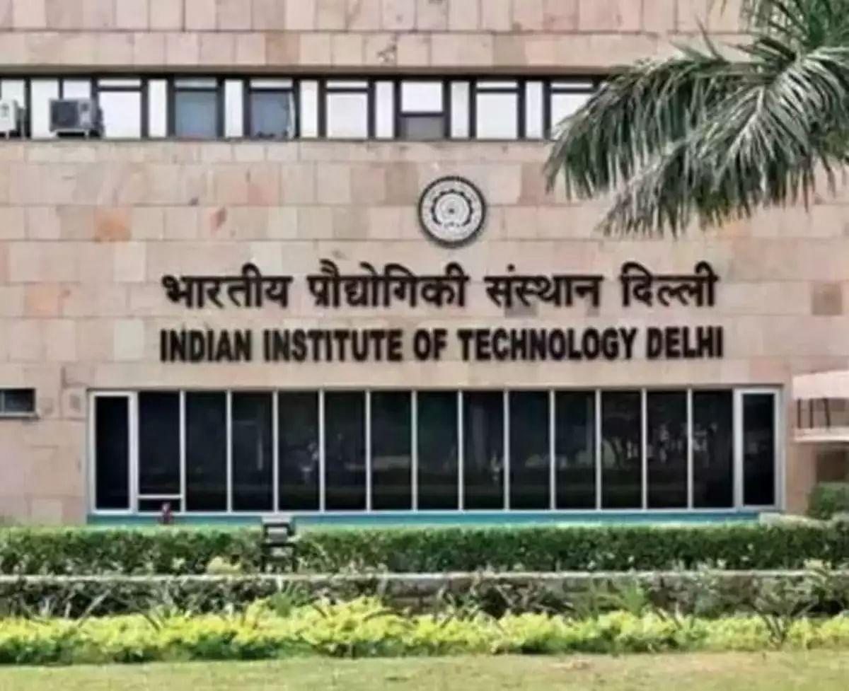 आईआईटी दिल्ली के छात्रों ने लगाए 'जय कोरोना' के नारे