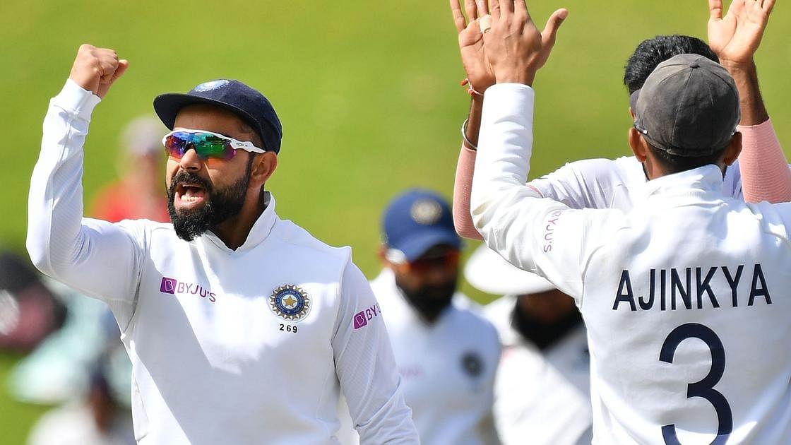 क्या क्रिकेट में आक्रामक होना गलत, साउदी ने किया कोहली का बचाव