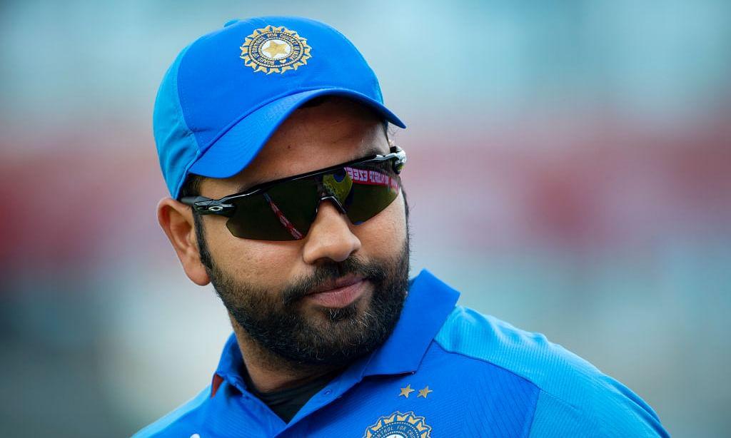 हर खिलाड़ी ने अच्छा फाइटबैक किया : रोहित