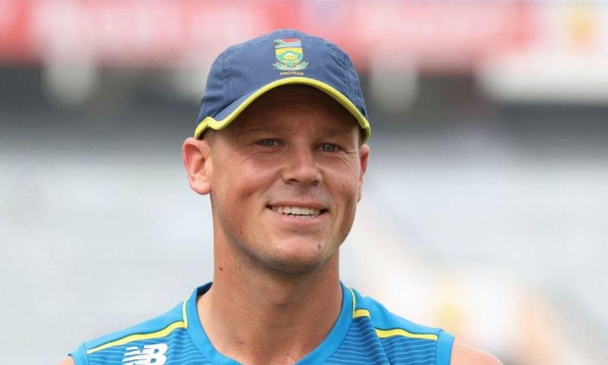 भारत दौरे के लिए दक्षिण अफ्रीकी वनडे टीम का ऐलान, यह है नया चेहरा