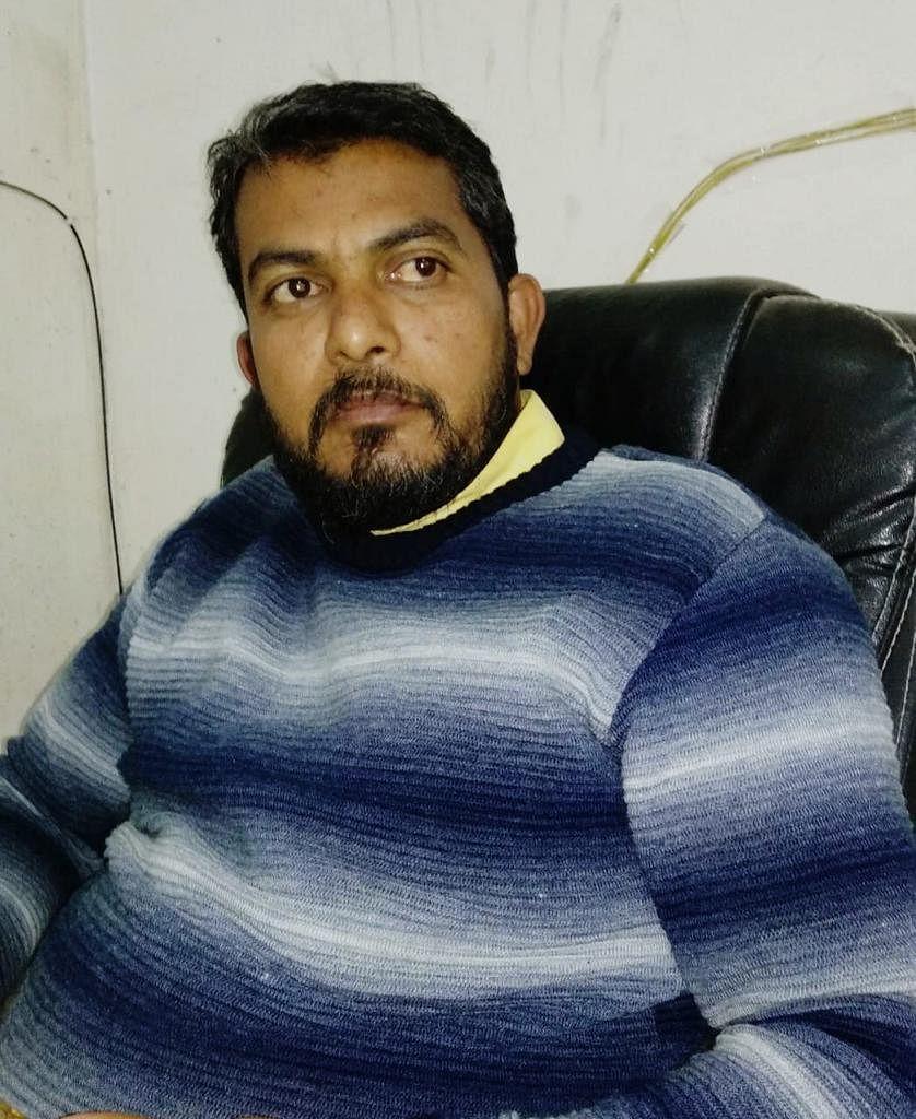 Priyank Vyas