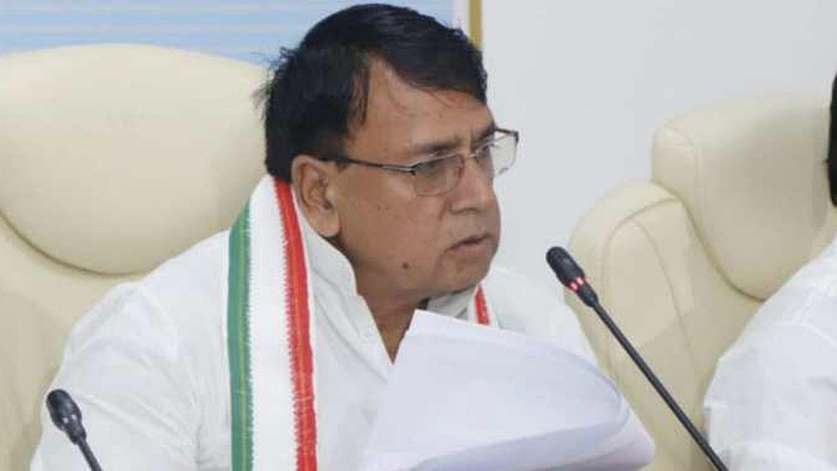 मंत्री शर्मा ने सुप्रीम कोर्ट पर जताया भरोसा, कही ये बातें
