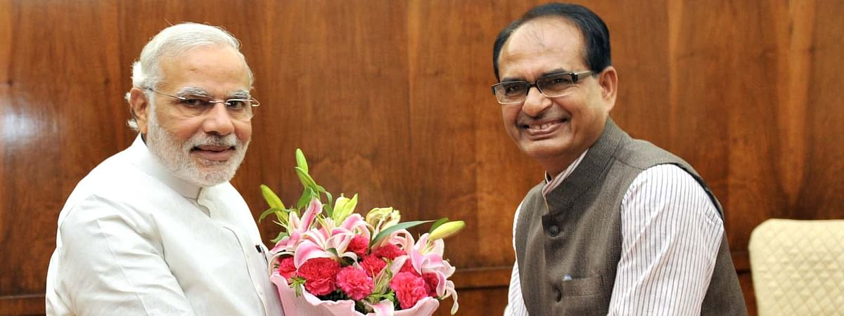 शिवराज सिंह चौहान चौथी बार मध्य प्रदेश के मुख्यमंत्री बन सकते हैं
