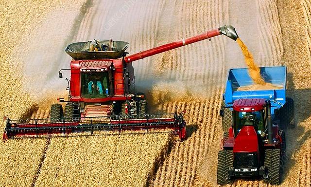 मप्र सरकार ने किसानों को हार्वेस्टर उपलब्ध कराने के दिए निर्देश