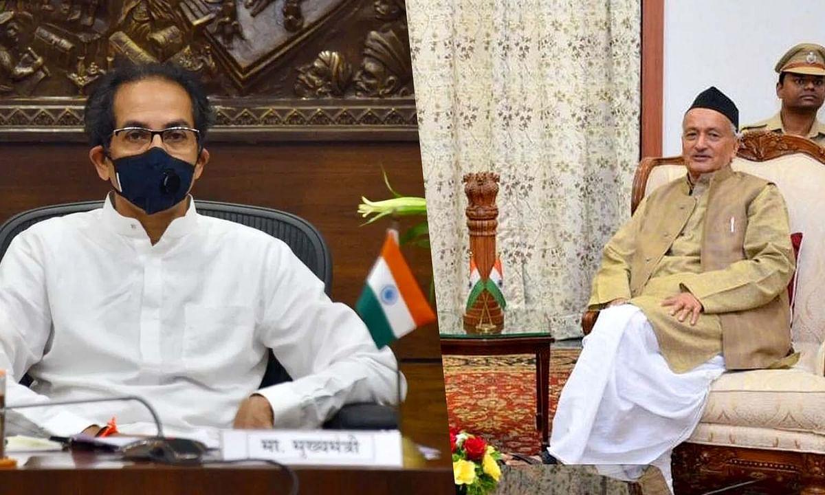 महाराष्ट्र: CM कुर्सी पर राजनीतिक संकट-क्या होगा राज्यपाल का फैसला