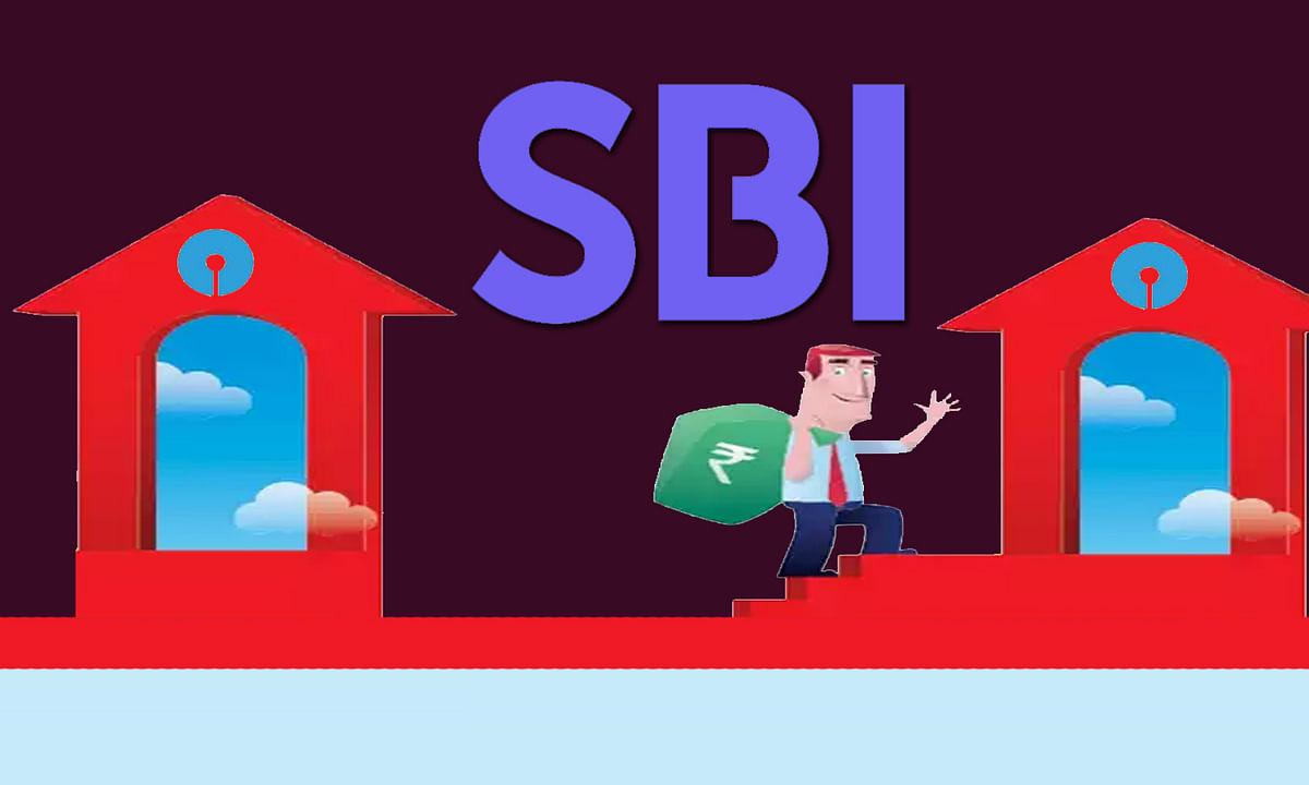 SBI ने जारी किए लॉकडाउन की अवधि के आंकड़े, मुनाफे में हुई वृद्धि