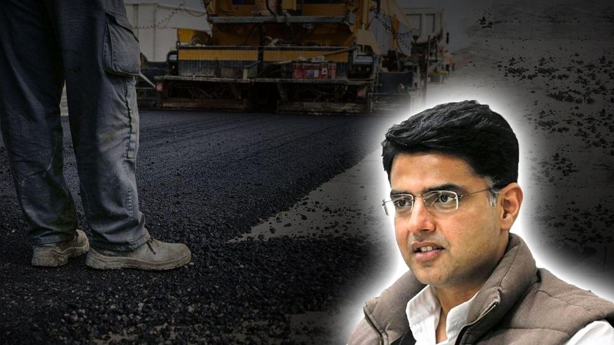 राजस्थान में सड़क निर्माण में श्रम कार्यों को दी जाएगी प्राथमिकता