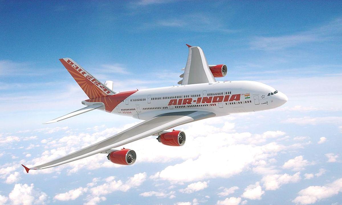अब यात्री 30 अप्रैल तक नहीं कर सकेंगे Air India के टिकट की बुकिंग