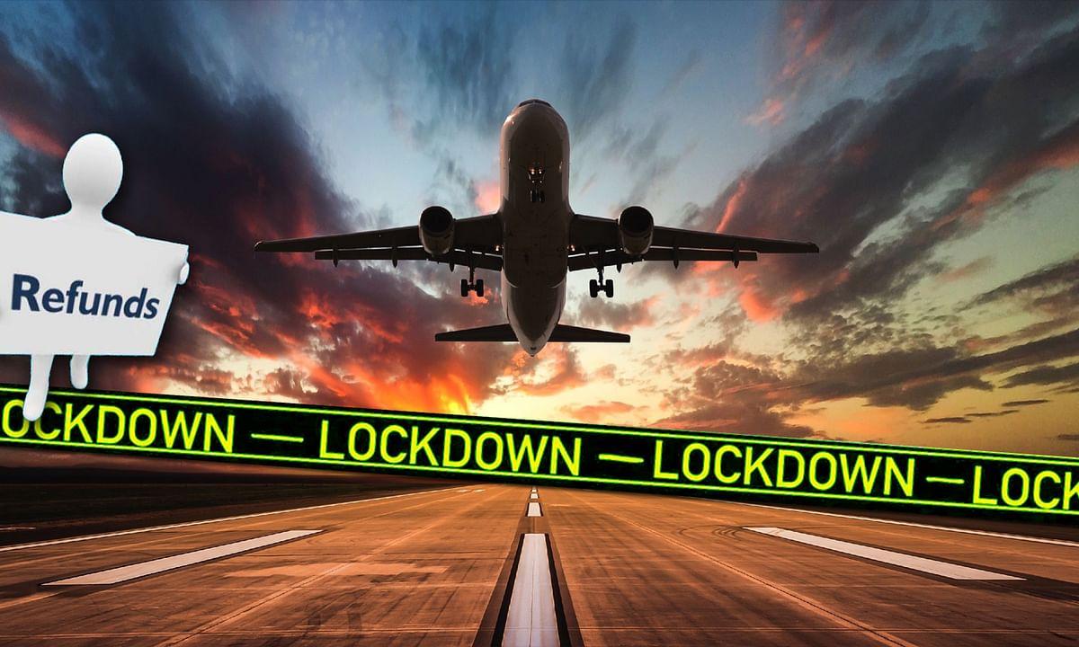 नागरिक उड्डयन मंत्रालय ने रिफंड को लेकर जारी की एडवाइजरी