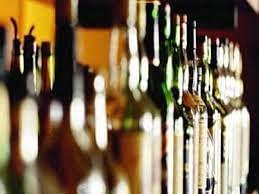 भोपाल : अवैध रूप से देशी शराब रखने वाले चार गिरफ्तार