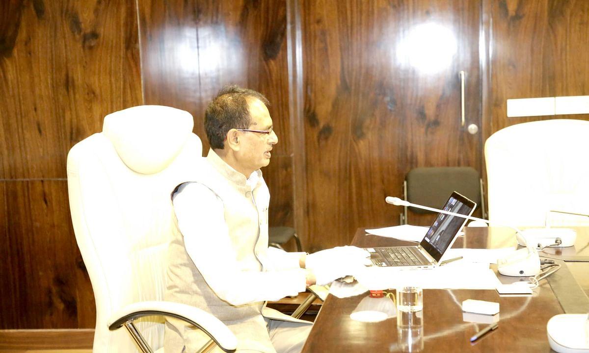 न डरना है, न रूकना है, हमें तो बस जीतना है: सीएम शिवराज सिंह चौहान
