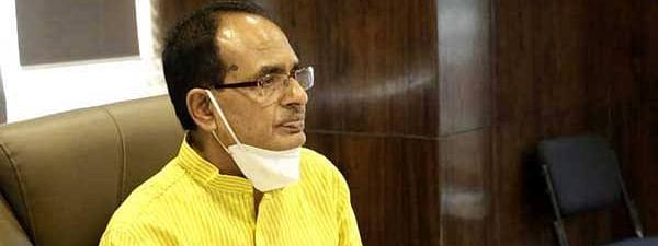 CM Shivraj Singh Chauhan will not return from delhi today