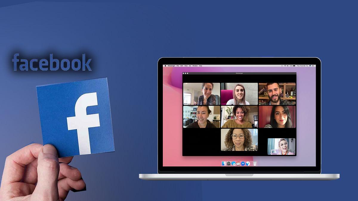 क्लबहाउस को टक्कर देने Facebook ने पेश किया नया 'ऑडियो रूम्स फीचर'