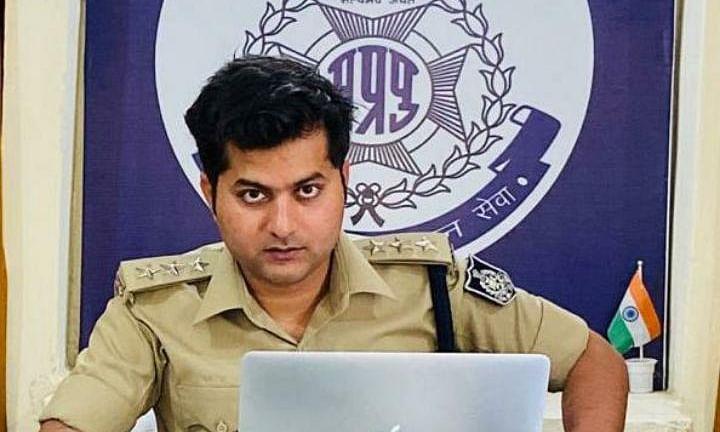 सोशल मीडिया पर खाचरौद पुलिस की सख्त नजर, होगी सख्त कार्रवाई