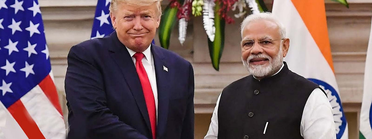 America supports India in tense situation on China border