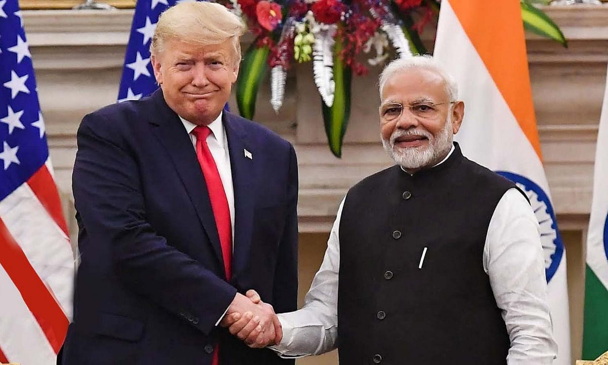 भारत के मदद करते ही ट्रम्प के बदले सुर- PM मोदी को बताया महान