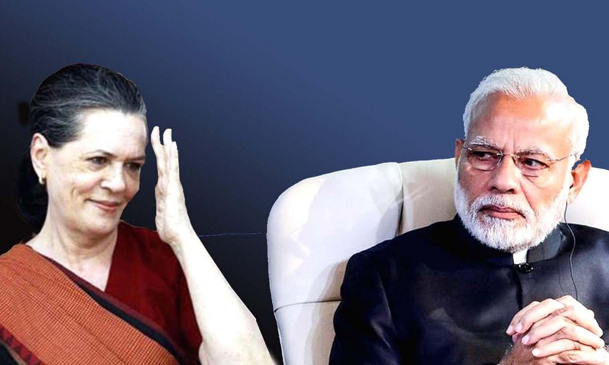 सोनिया गांधी ने दिए काम के 5 सुझाव, PM करेंगे अमल पर विचार
