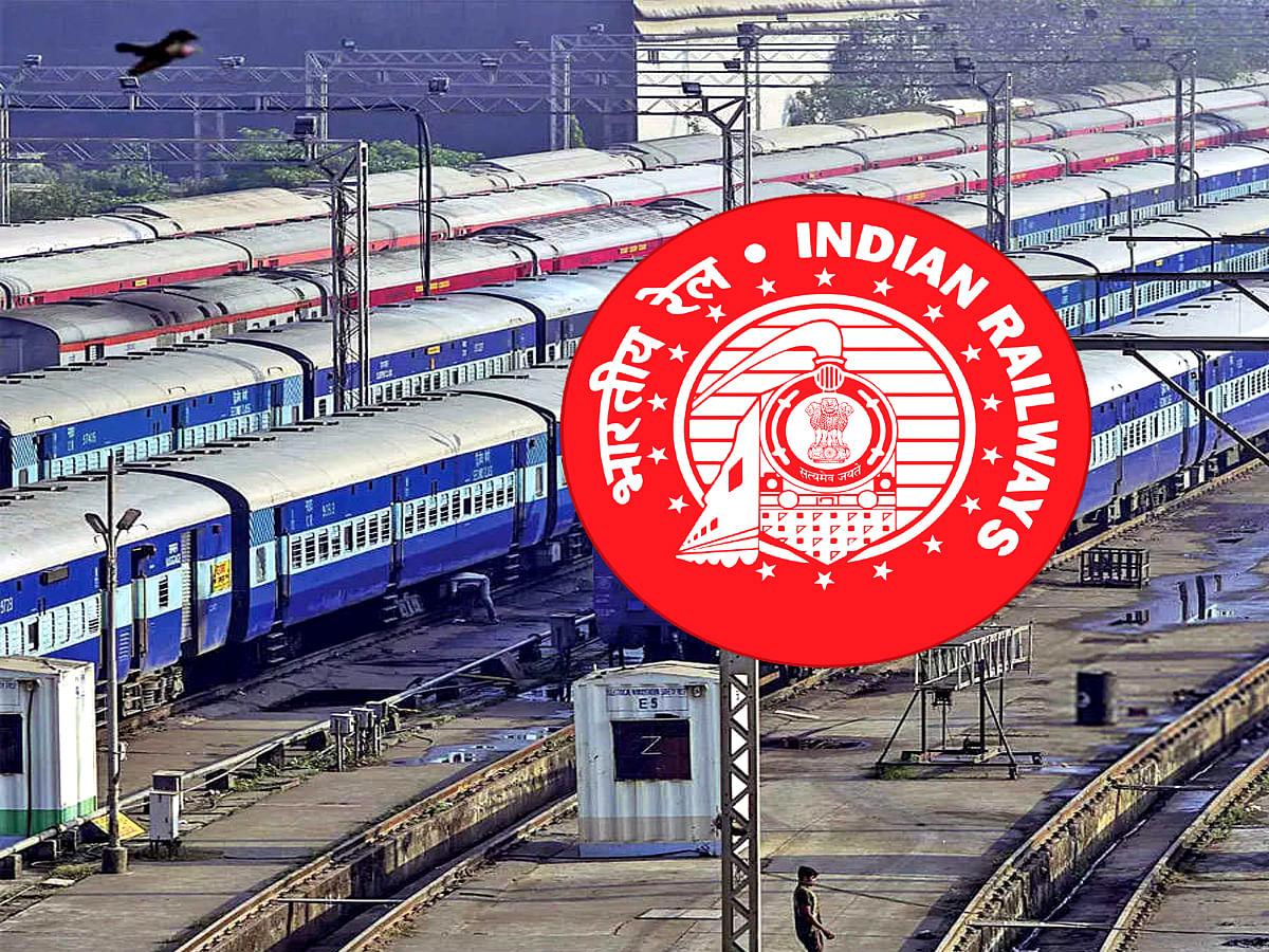 रेलवे ने इंदौर को दी 3 निजी ट्रेनों की सौगात, समय सारिणी तैयार