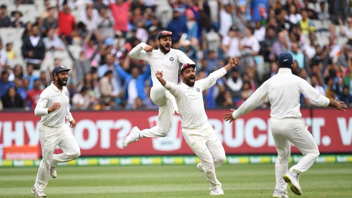भारत-ऑस्ट्रेलिया सीरीज में यात्रा पाबंदी नहीं बनेगी बाधा,जानें वजह