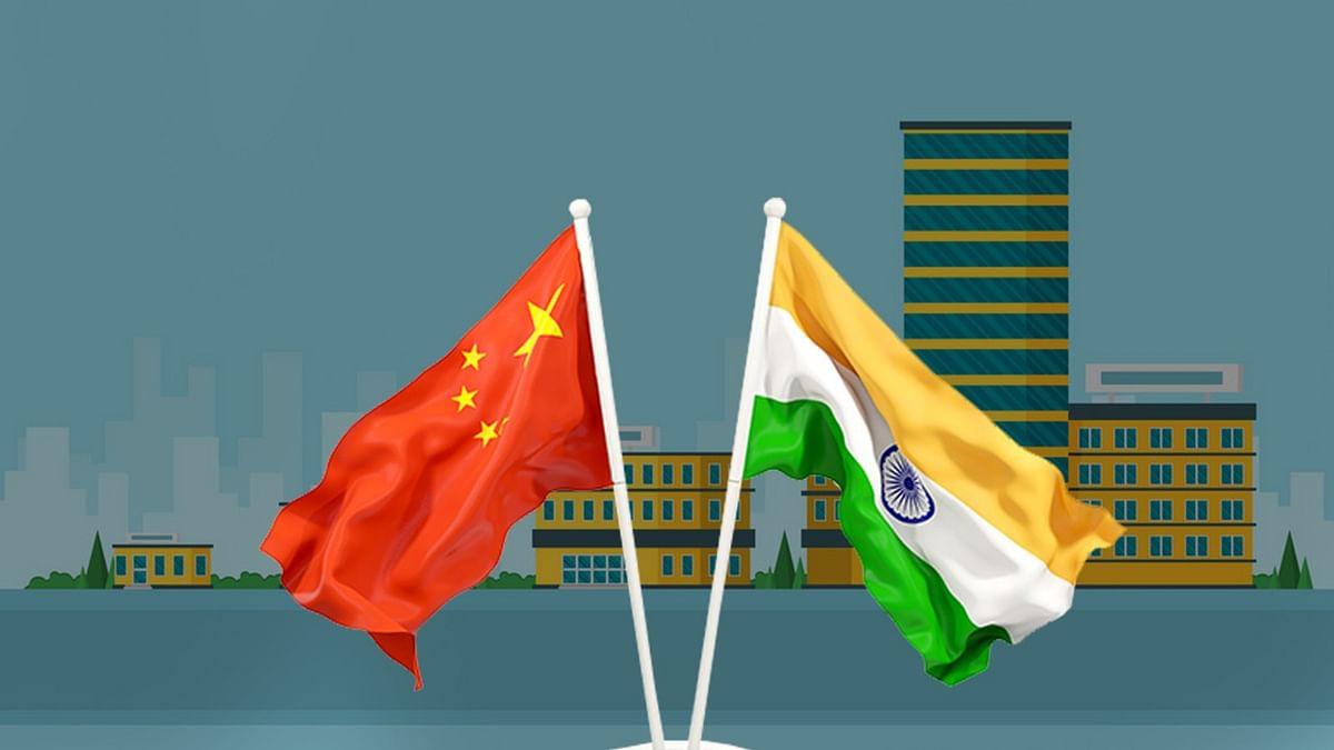 चीन : भारत, चीनी कंपनियों से संवाद करके मामला सुलझाये