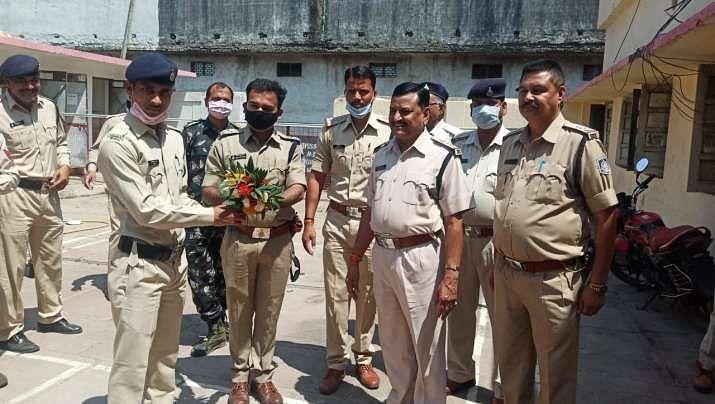 यह ड्यूटी है बड़ी: प्रदेश का गौरव बढ़ाते पुलिस अधिकारियों को सलाम