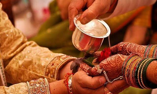 अक्षय तृतीया पर सामूहिक विवाह टले