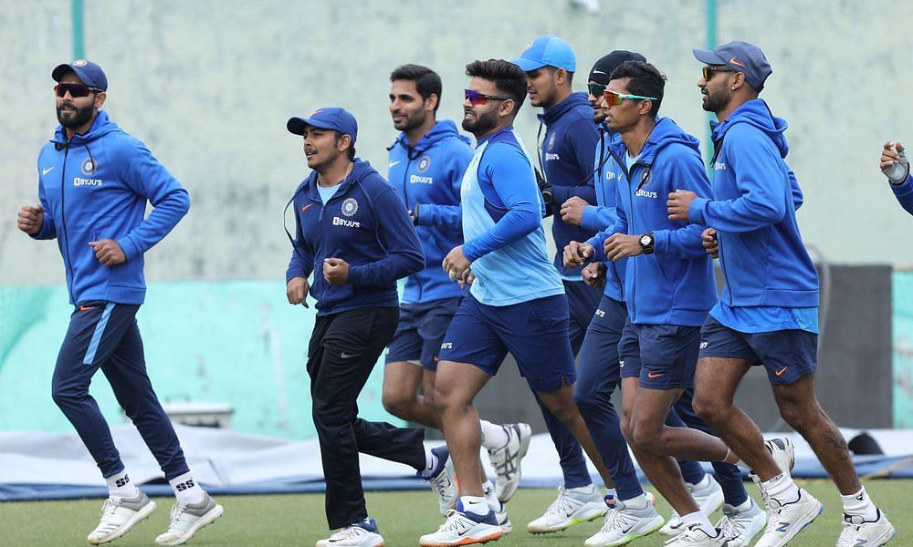 भारतीय क्रिकेट टीम के खिलाड़ियों की नहीं कटेगी सैलरी :बीसीसीआई