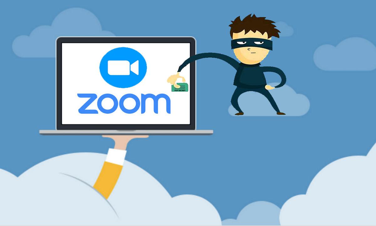 CAIT ने अमेरिकी वीडियो कॉन्फ्रेंसिंग ऐप Zoom से किया किनारा
