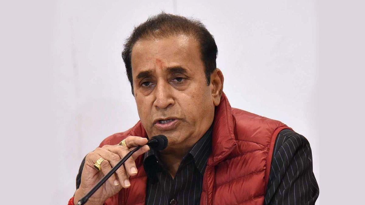 पालघर मामले में गिरफ्तार आरोपियों में एक भी मुस्लिम नहीं: गृहमंत्री