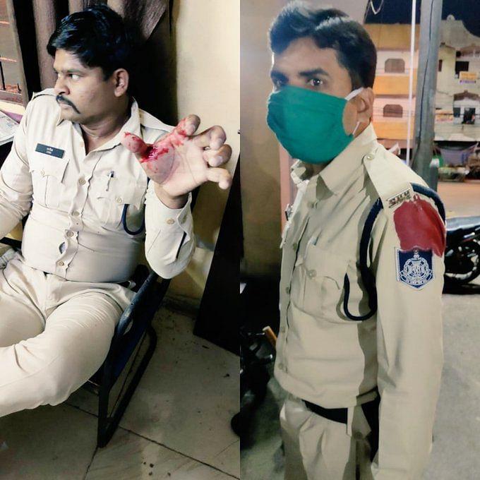 कबूतर हो या कचौड़ी किसी को बख्शा नही जाएगा: शिवराज सिंह चौहान
