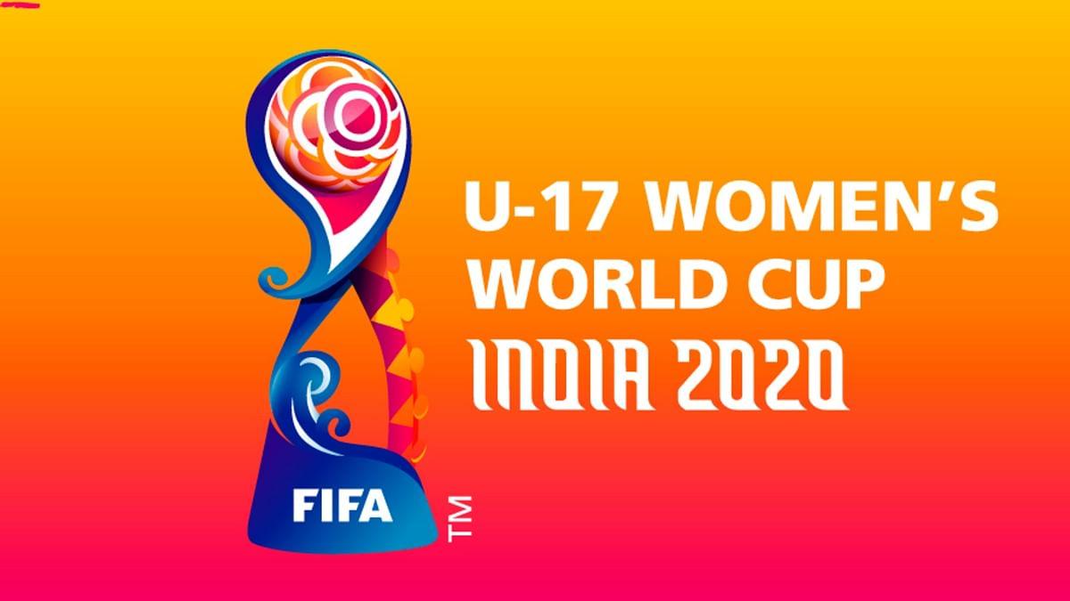 Covid-19:भारत में आयोजित होने वाला FIFA U-17 महिला विश्व कप स्थगित