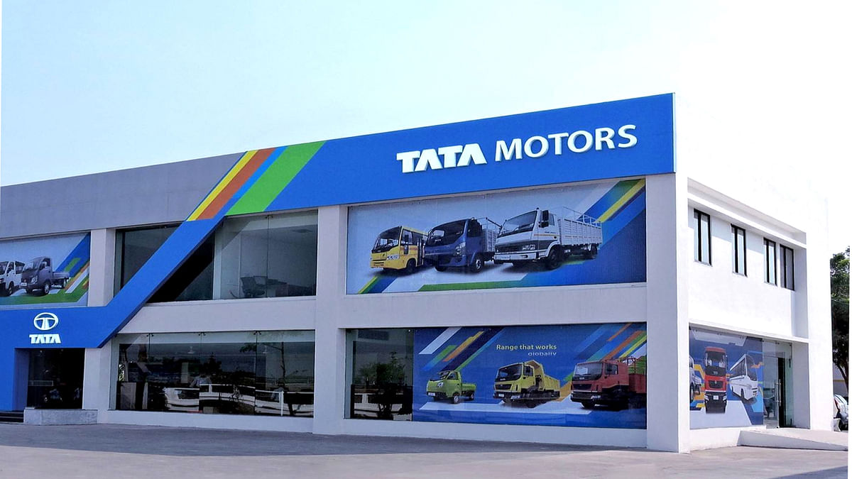 टाटा मोटर्स को भागीदार की तलाश