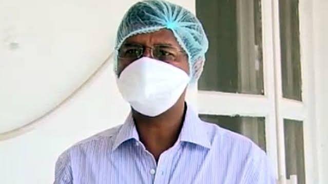 इंदौर : होलिका दहन की भी अनुमति नहीं देगा प्रशासन
